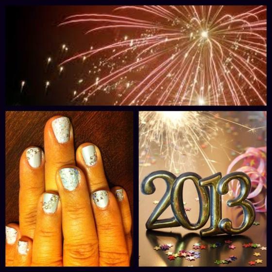 2013 nails