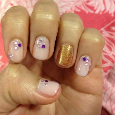 LDL nails feb 22