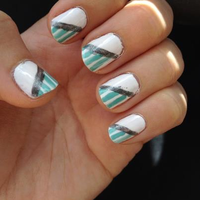 additional nails by LDL, what an overachiever!